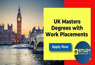 UK Masters Degree
