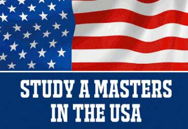 USA Masters Degree