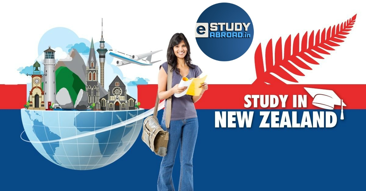 Study In New Zealand, Study In New Zealand, e Study Abroad